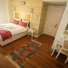 Venue Hotel Old City Istanbul 4* Стандартный номер с различными типами кроватей фото 9