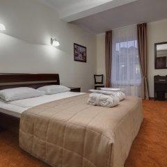 Мини-отель Соло Адмиралтейская Стандартный номер с различными типами кроватей фото 8