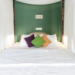 Отель Bedspace Unawatuna комната для гостей фото 3