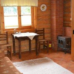 Гостиница Bogolvar Eco Resort & Spa 3* Коттедж с различными типами кроватей фото 3