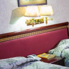 Гостиница Гранд Евразия 4* Стандартный номер с различными типами кроватей фото 8