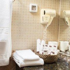 Euro Garni Hotel 4* Стандартный номер с различными типами кроватей фото 5