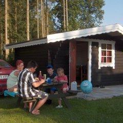 Отель Skovlund Camping & Cottages Боркоп фото 2