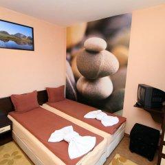 Отель Riskyoff 2* Стандартный номер фото 22