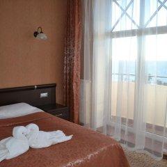 Отель Априори 3* Стандартный номер фото 37