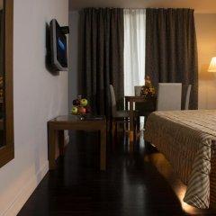 National Hotel 4* Люкс разные типы кроватей фото 8