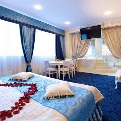 Гостиница Европа Полулюкс с различными типами кроватей фото 14