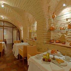 Hotel Casa Morisca питание фото 2