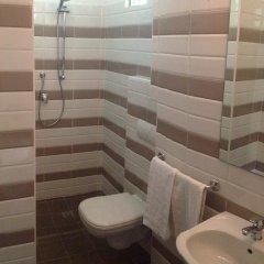 Hotel Orlov ванная