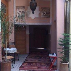 Отель Riad Jenan Adam Марокко, Марракеш - отзывы, цены и фото номеров - забронировать отель Riad Jenan Adam онлайн спа фото 2