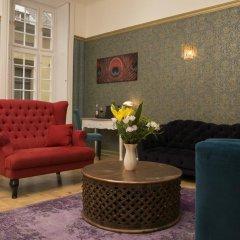 Апартаменты StayinStyle Apartments Будапешт интерьер отеля