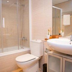 Отель Opening Doors Pueblonuevo ванная