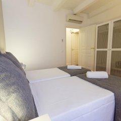 Quintocanto Hotel and Spa 4* Семейный люкс с разными типами кроватей фото 15