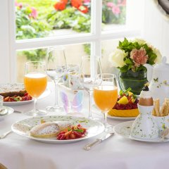 Palácio Tangará - an Oetker Collection Hotel 5* Номер категории Премиум с различными типами кроватей фото 3