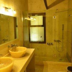Отель Rastoni Греция, Эгина - отзывы, цены и фото номеров - забронировать отель Rastoni онлайн ванная фото 2