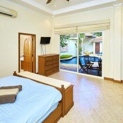 Отель Golden Villa by MyPattayaStay комната для гостей фото 3