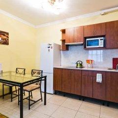 Апартаменты Apartment Dom na Begovoi Улучшенные апартаменты фото 9
