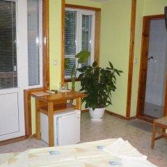 Отель Guest House Brezite Балчик удобства в номере фото 2