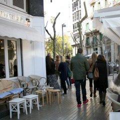 Отель Enric Granados 15 Барселона питание