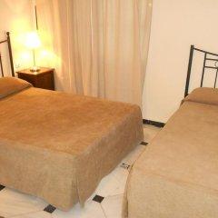 Отель Pension Perez Montilla 2* Стандартный номер с различными типами кроватей