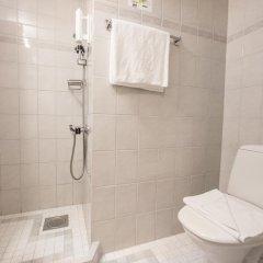 Arthur Hotel 3* Стандартный номер с 2 отдельными кроватями фото 12