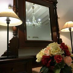 Отель Tradicampo Eco Country Houses удобства в номере