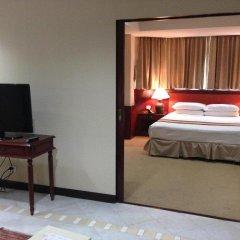 Отель The Grand Sathorn 3* Люкс повышенной комфортности с различными типами кроватей