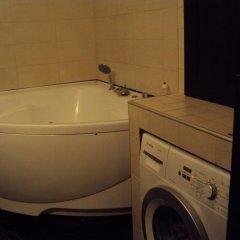 Гостевой дом Профсоюзный Стандартный номер с разными типами кроватей фото 4