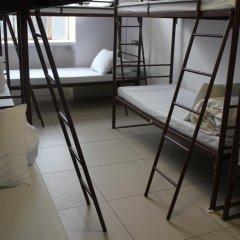 Отель Restup London Кровать в общем номере фото 14