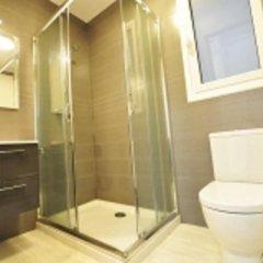 Отель Gros Piccaso ванная