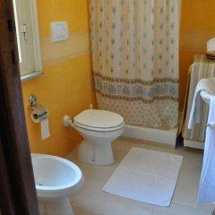 Отель Gracchi Vip Apt ванная фото 2
