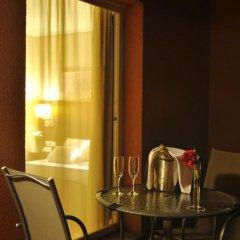 Hotel Ganivet 3* Стандартный номер с различными типами кроватей фото 7