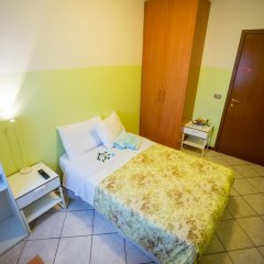 Отель Adria Bella Адрия комната для гостей фото 2