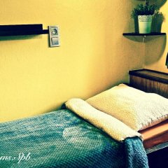 Гостиница Rooms.SPb комната для гостей фото 2