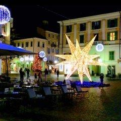 Отель Ranzoni 3 Вербания фото 2