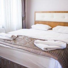 Апартаменты Feyza Apartments Студия Делюкс с различными типами кроватей фото 2