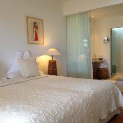 Отель Vila Joya 5* Номер Делюкс с двуспальной кроватью