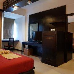 Отель Eastin Easy Siam Piman 4* Номер Делюкс фото 2