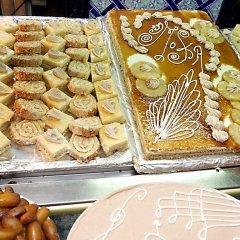 Отель Joya paradise & Spa Тунис, Мидун - отзывы, цены и фото номеров - забронировать отель Joya paradise & Spa онлайн питание фото 2