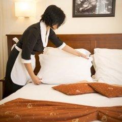 Отель Aliados 3* Люкс с различными типами кроватей фото 12