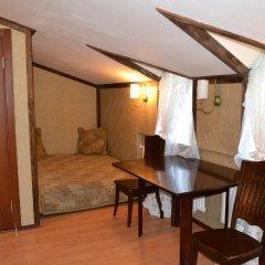 Gnezdo Gluharya Hotel 3* Люкс разные типы кроватей фото 5