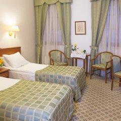 Гостиница Ассамблея Никитская 4* Стандартный номер с двуспальной кроватью фото 2
