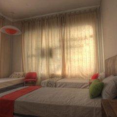 Отель Camino Bed and Breakfast 3* Кровать в женском общем номере фото 5