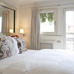 Отель Ca Maria Adele 4* Улучшенные апартаменты с различными типами кроватей