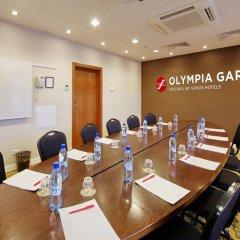 Гостиница Sokos Olympia Garden фото 2