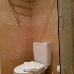 Апартаменты Shortstayflat Central Apartments Principe Real Лиссабон ванная фото 2