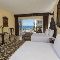 Отель Playa Los Arcos - Resort And Spa All Inclusive Улучшенный номер фото 3