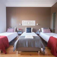 Отель Castilho Lisbon Suites Стандартный номер фото 3
