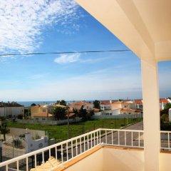 Отель Casa da Praia балкон