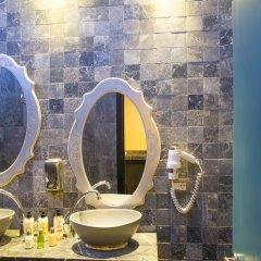 Отель Mood Design Suites Люкс повышенной комфортности с различными типами кроватей фото 5